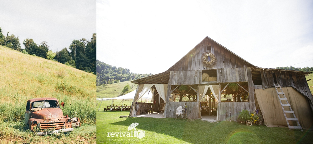 Photos by Revival Photography Weddings at White Fence Farm Tennessee Weddings Revival Photography www.revivalphotography.com