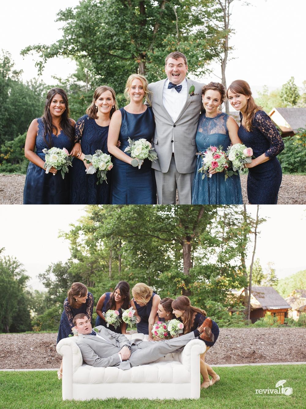 Photos by Revival Photography Blue Ridge Mountain Club Weddings Blowing Rock, NC Mountain Weddings Wedding Photographers www.revivalphotography.com