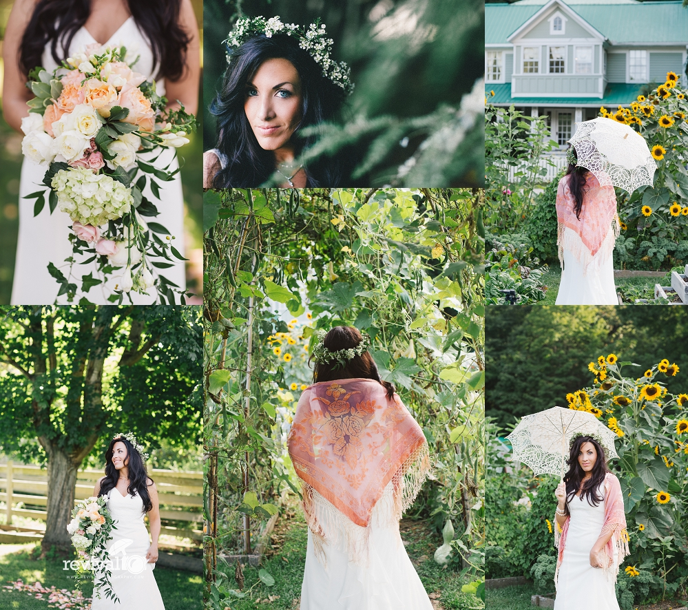 Photos by Revival Photography Mountain Destination Elopement at The Mast Farm Inn Valle Crucis NC Elopement Packages NC www.revivalphotography.com