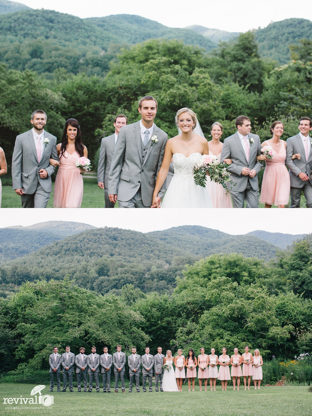 How to Choose the Perfect Wedding Colors by Revival Photography Wedding Photographers in North Carolina www.revivalphotography.com