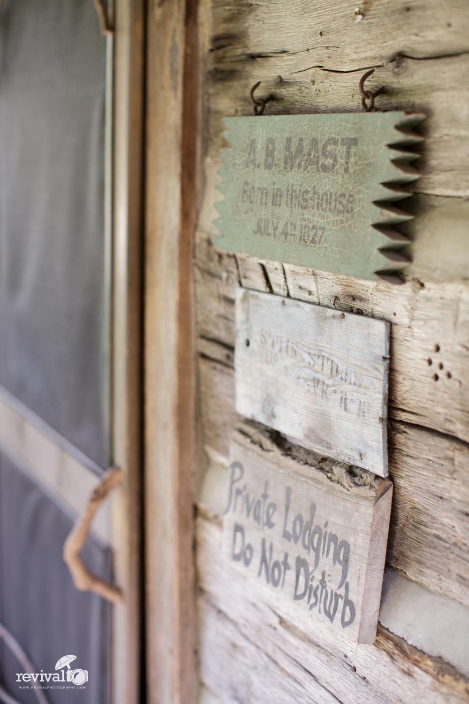 A Summertime Elopement at The Mast Farm Inn Photos by Revival Photography Elopement Photographers www.revivalphotography.com