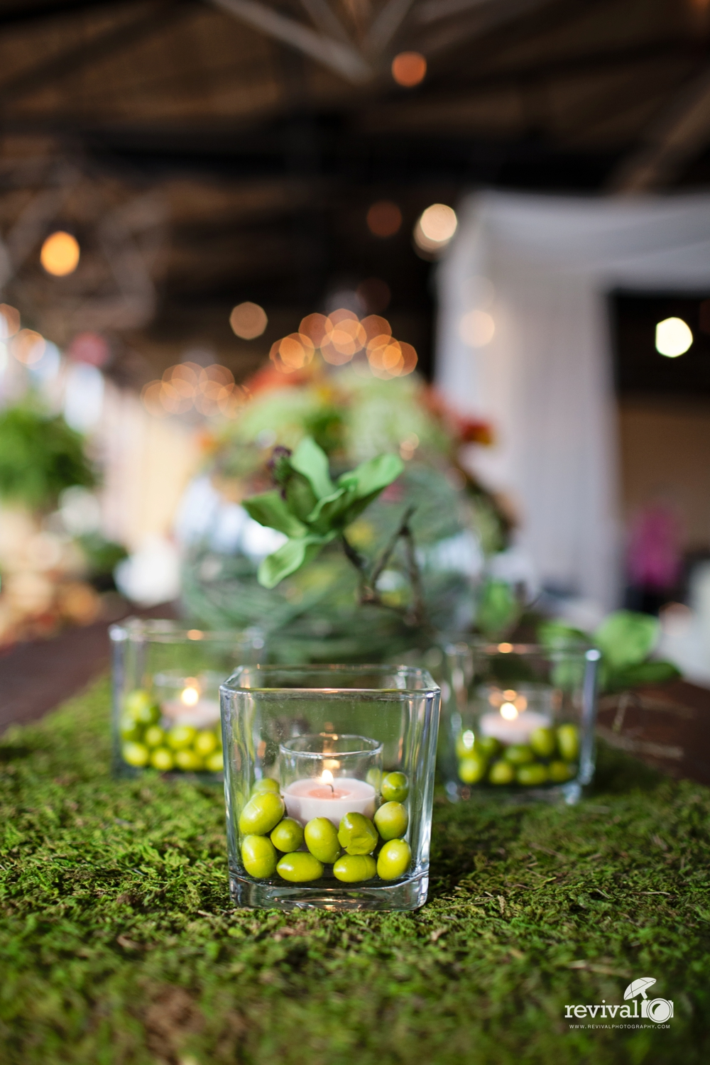 6 Types of Centerpieces for Weddings (we're kind of in love with ...