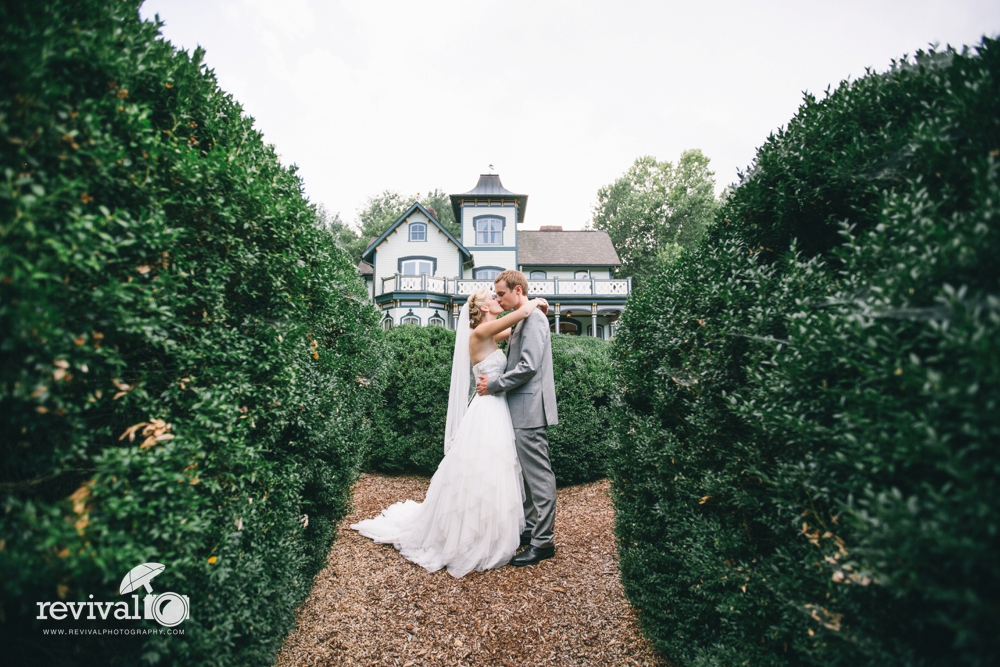 Revival Photography featured in The Knot: The Carolinas Fall 2015 Issue Kate and Dylan Hot Springs Wedding www.revivalphotography.com
