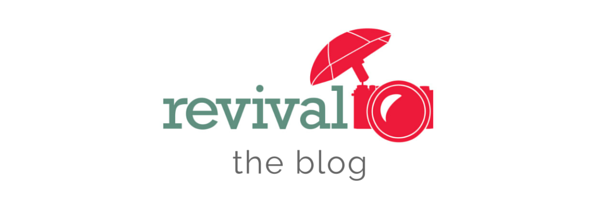 Revival Photography The Blog Archive www.revivalphotography.com/blog