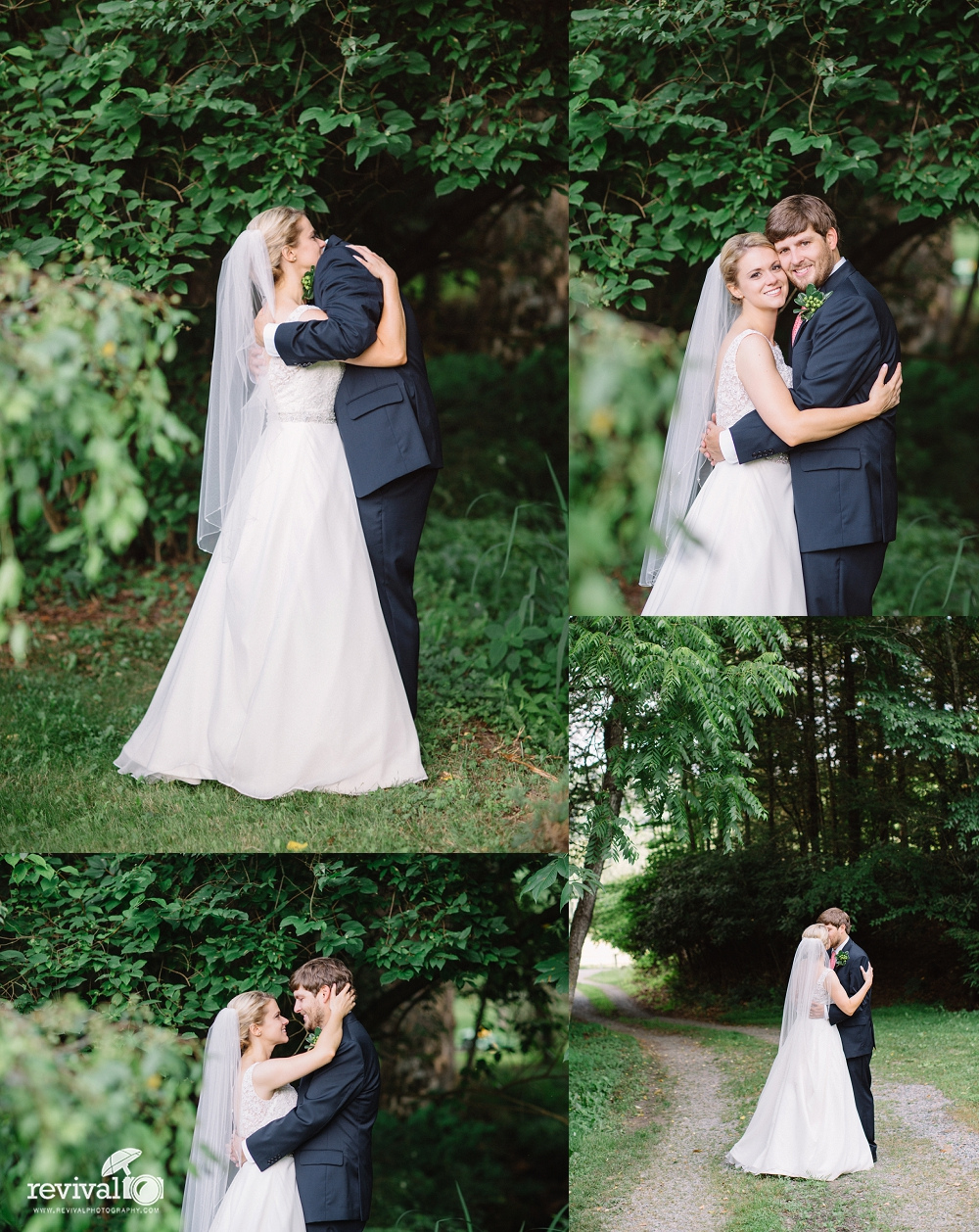 Allison + Wilson An Intimate Bed and Breakfast Ceremony in Valle Crucis NC  www.revivalphotography.com
