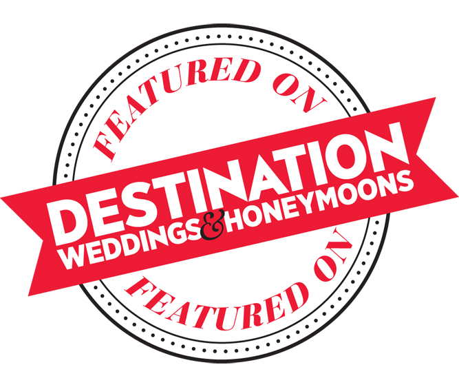Revival Photography Featured in Destination Weddings & Honeymoons Magazine