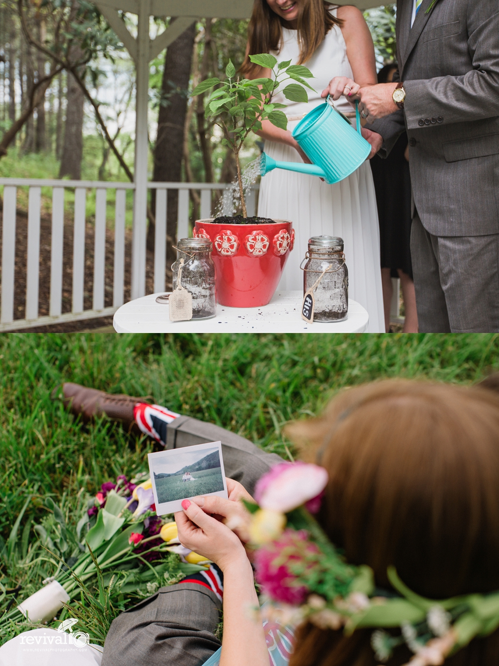 """Wedding Traditions: How to Do """"Something Old, Something New"""" by Revival Photography NC Wedding Photographers www.revivalphotography.com"""