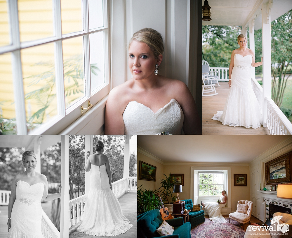 Kate + Jon: A Vintage-Inspired Wedding at The 1812 Hitching Post, Harmony, NC Photos by Revival Photography NC Wedding Photographer www.revivalphotography.com