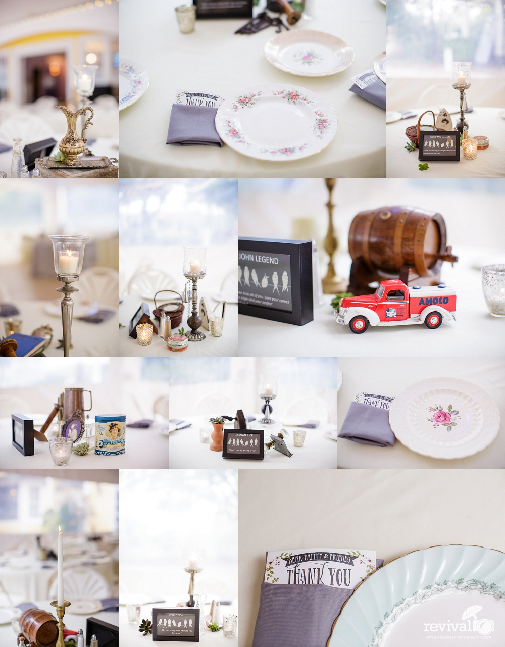 Kate Jon A Vintage Inspired Wedding At The 1812