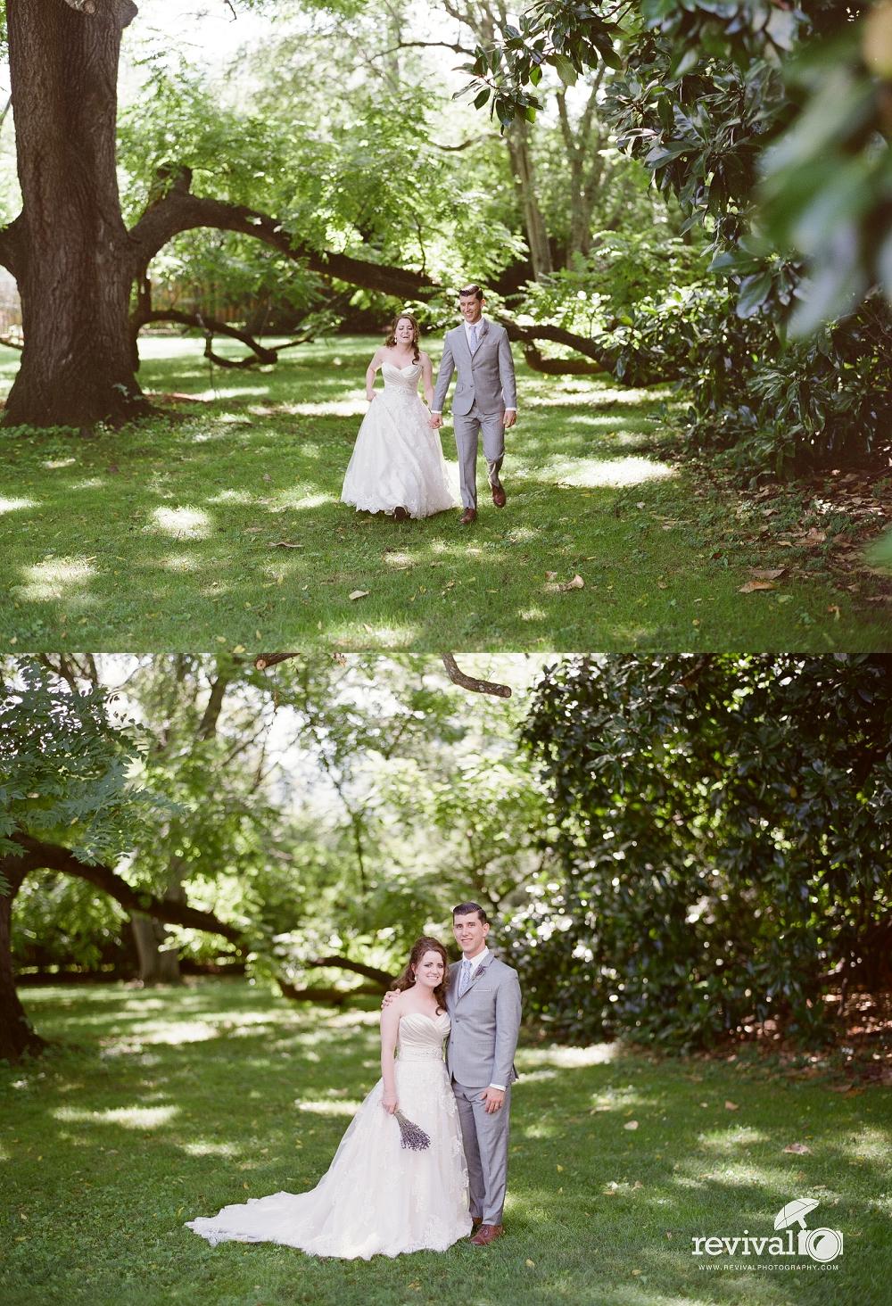 Heather + Kyle: An Intimate Ceremony at Mountain Magnolia Inn NC Wedding Photographers Revival Photography www.revivalphotography.com