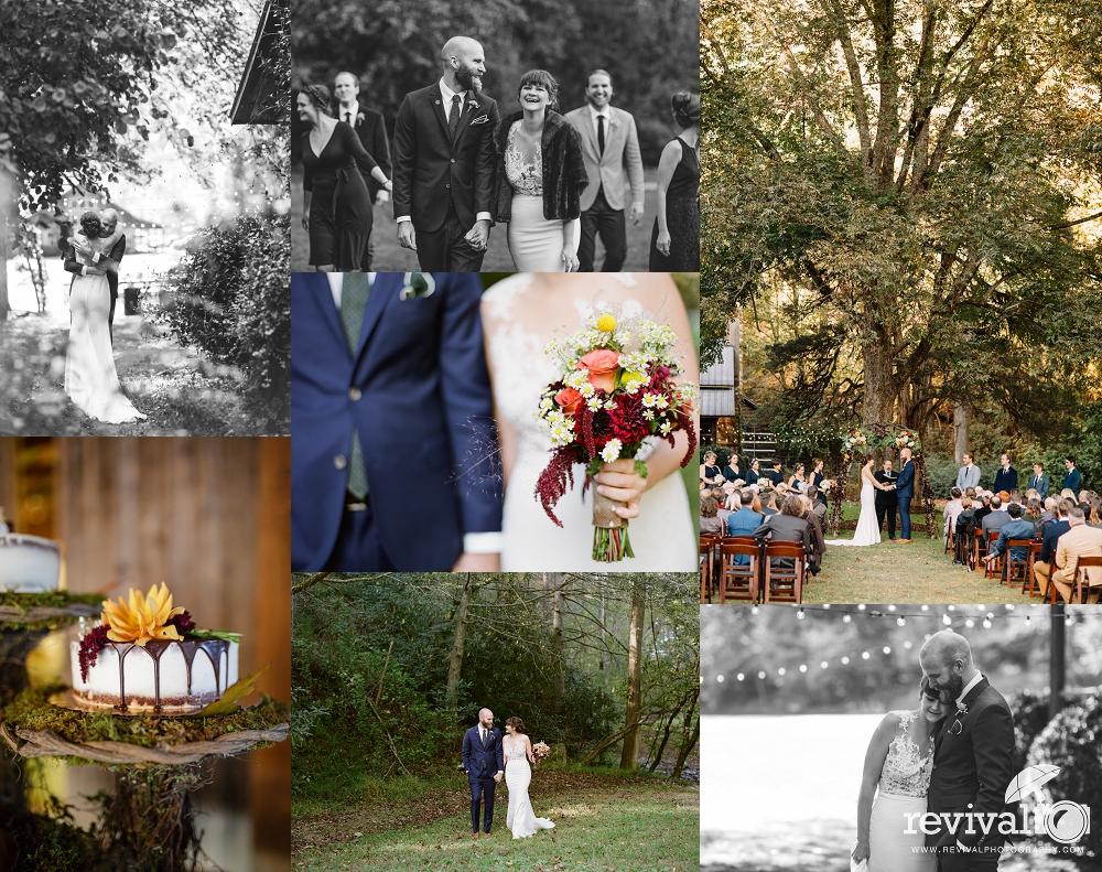 Bekah + Morrison's Leatherwood Mountain Resort Destination Wedding NC Wedding Photographers Revival Photography www.revivalphotography.com