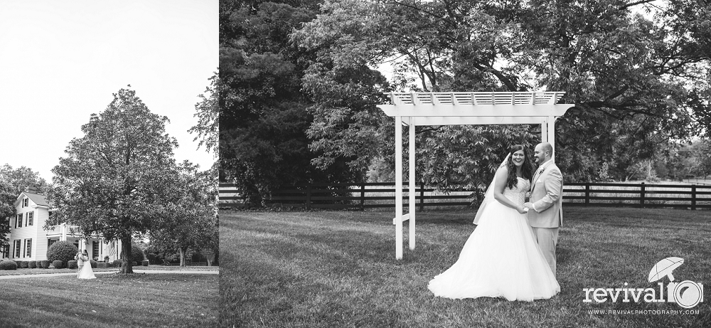 Mary + Phillip's Langtree Plantation Wedding in Mooresville, NC NC Wedding Photographers Revival Photography www.revivalphotography.com