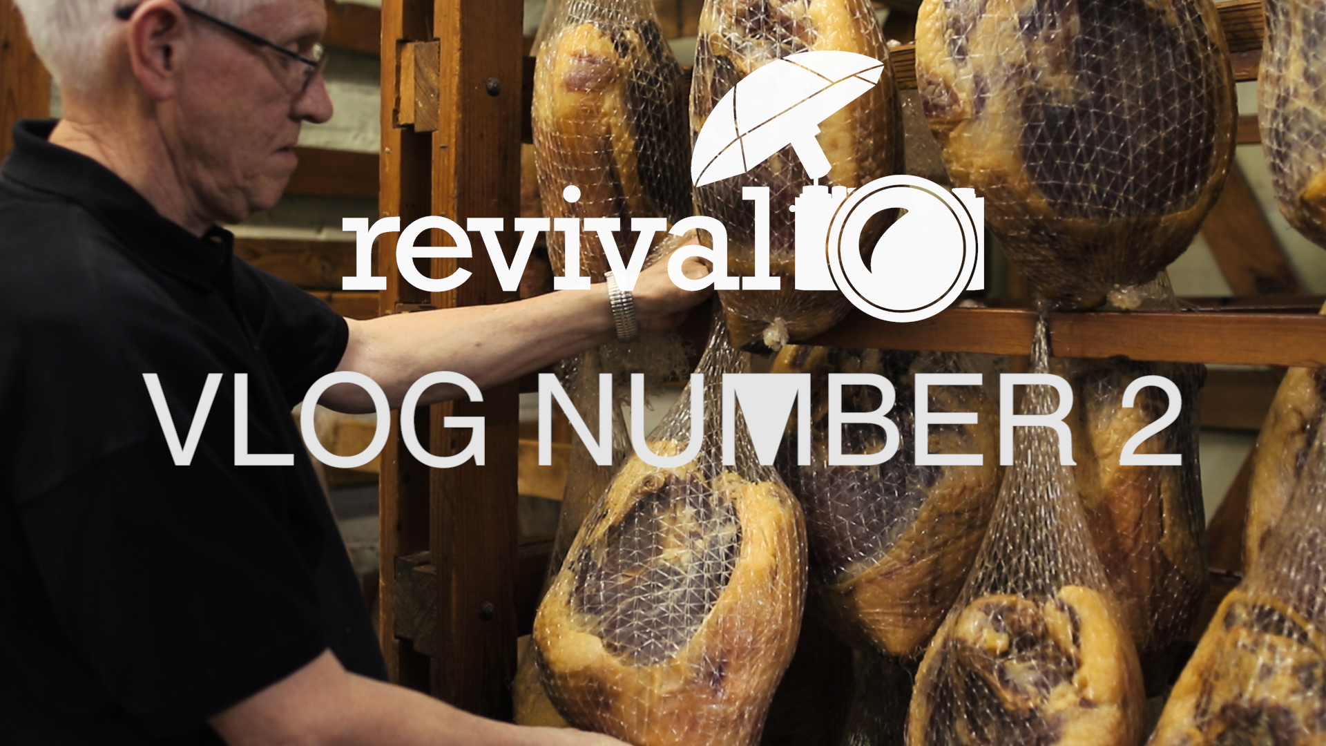 Revival Vlog #2 // Ronnie's Country Store in Winston-Salem, North Carolina by Revival Photography