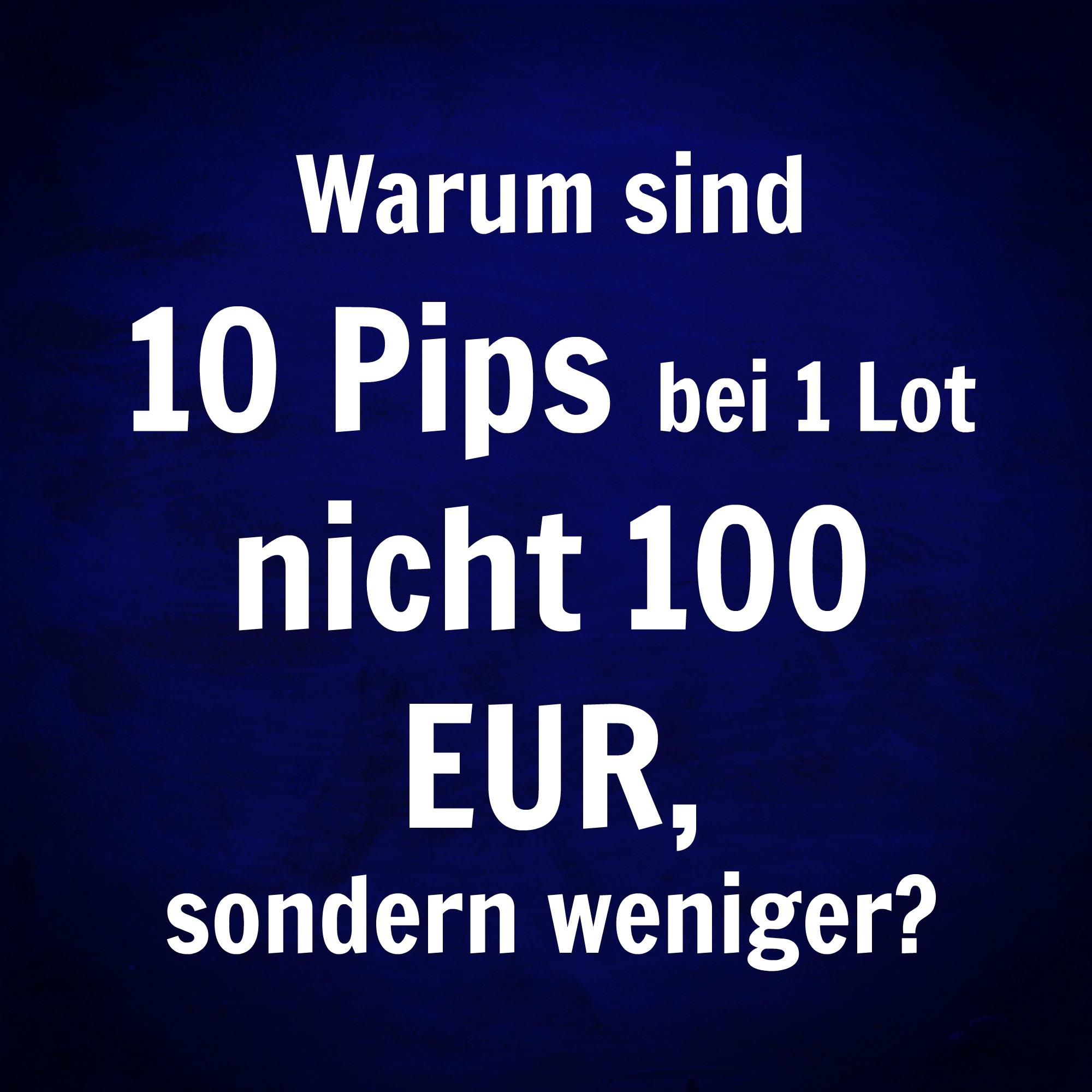 Gewinnkonvertierung-EURUSD