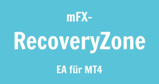 EA fürs Trading der Recovery Zone