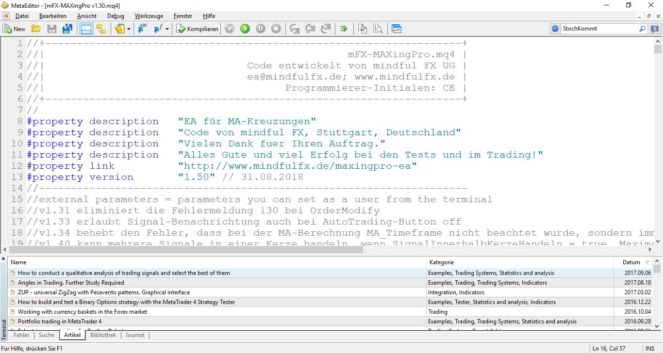 Schritt 4 MAXingPro EA für MT4 mit vergrößerter Code-Anzeige.PNG