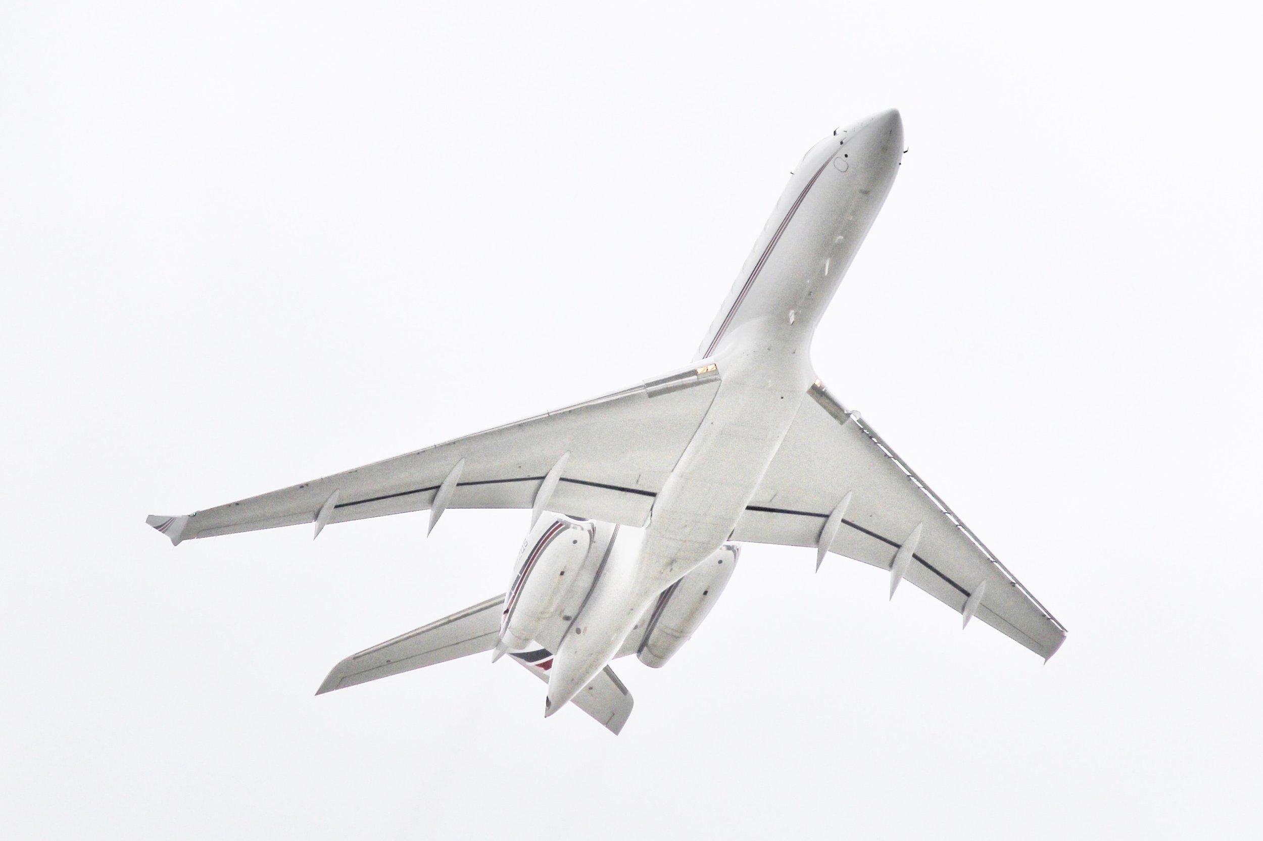 Airlines wollen nicht mit Forex-Trading, sondern Ticketverkäufen Geld verdienen… Photo by Jacob Mathers