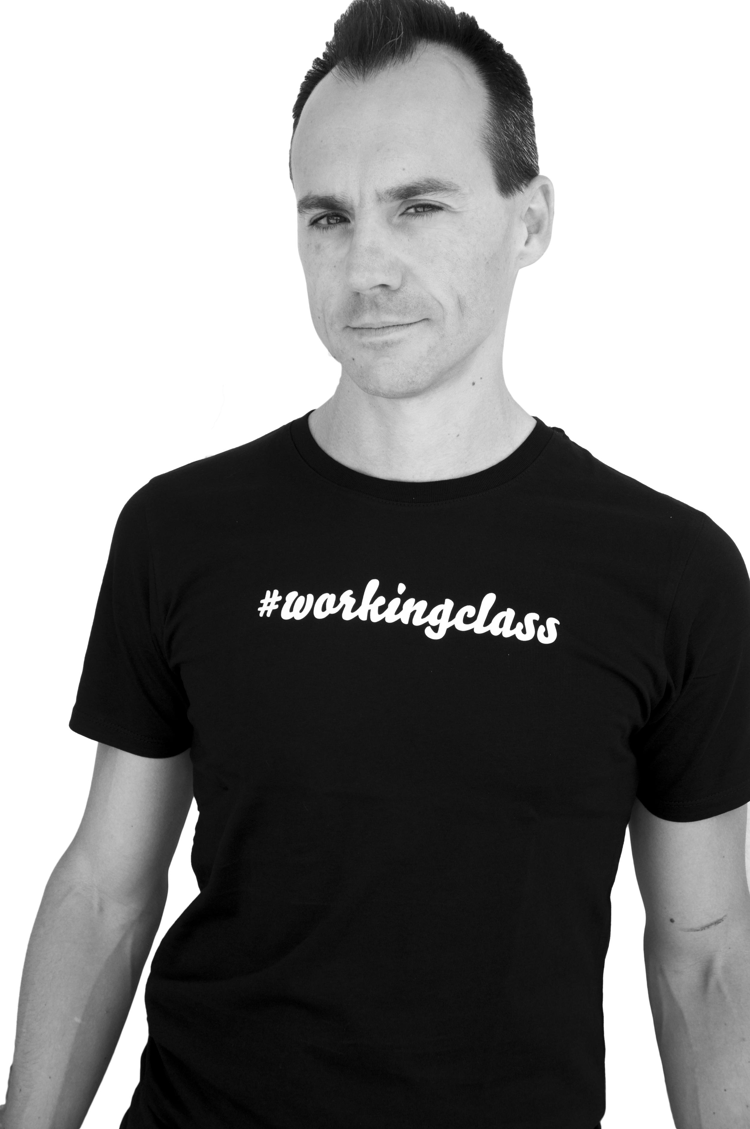 Matteo Bittanti: #workingclass