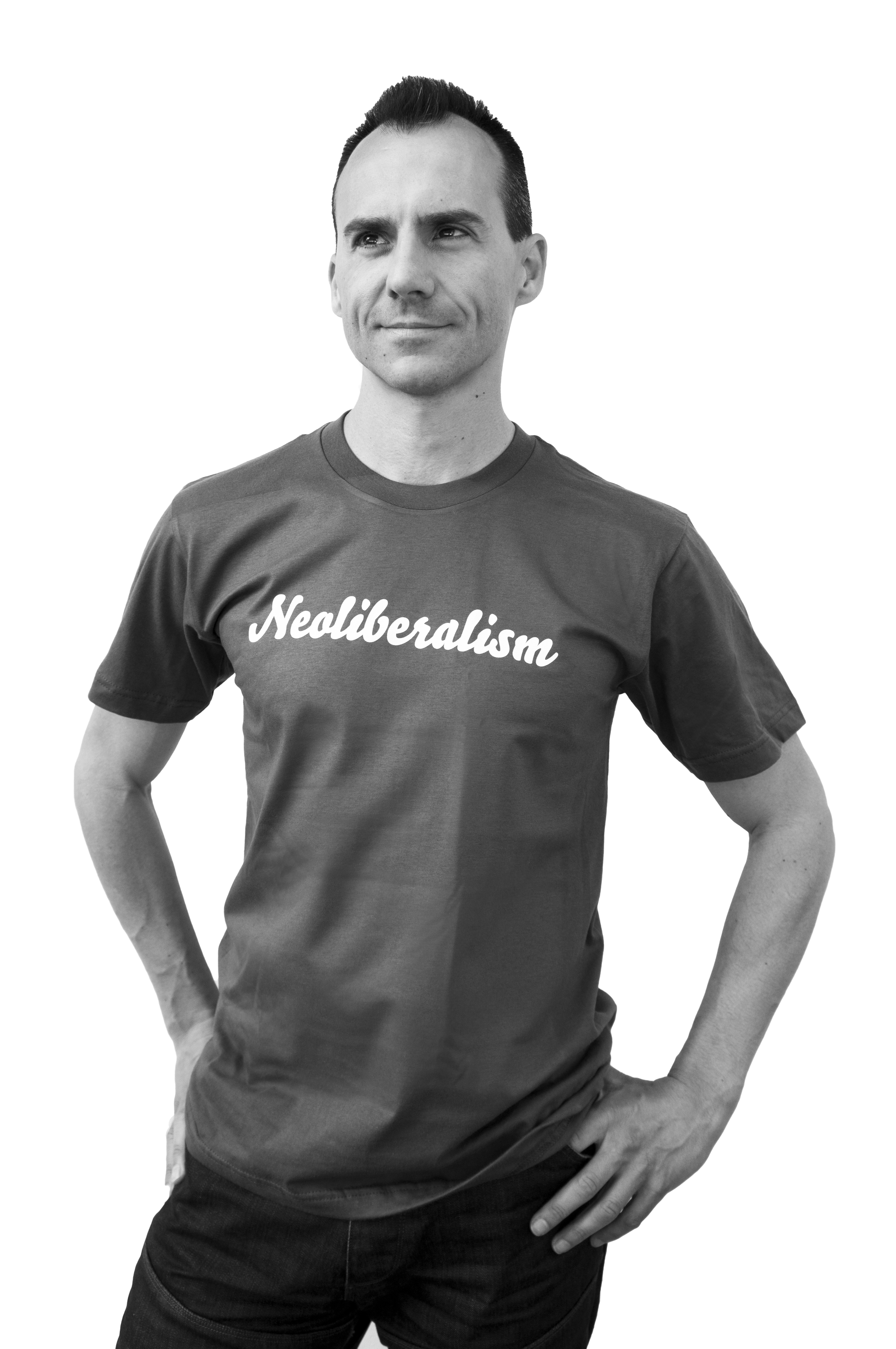 Matteo Bittanti: Neoliberalism
