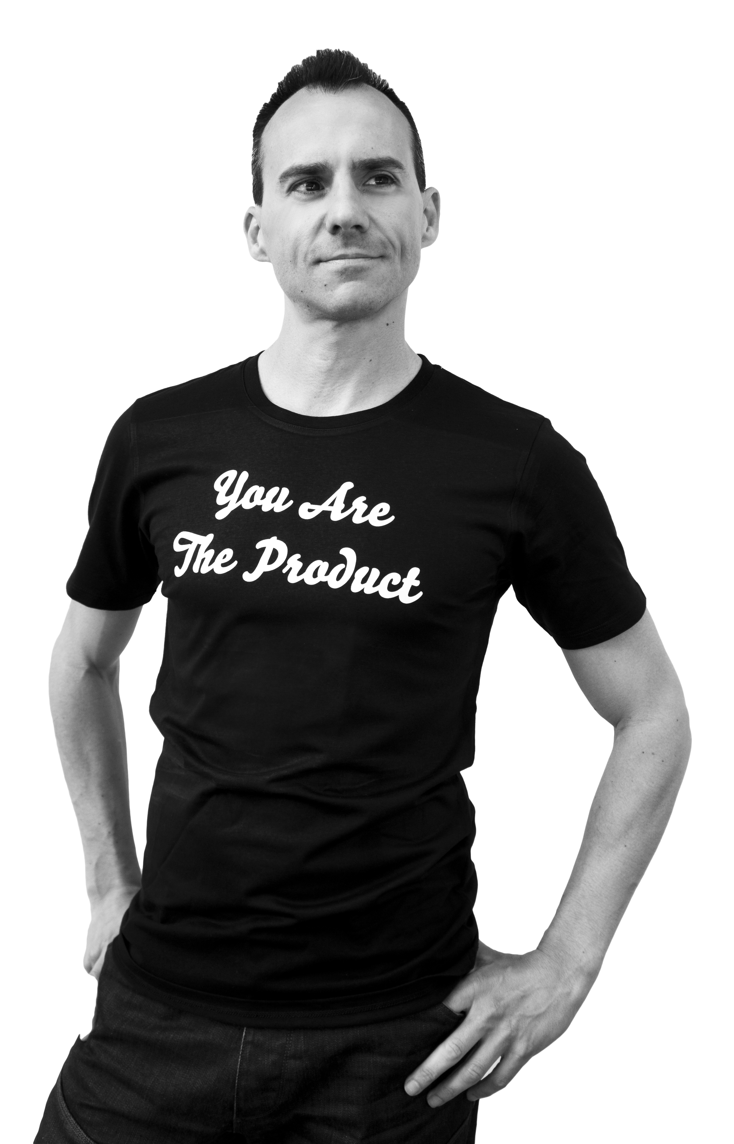 Matteo Bittanti: You Are The Product