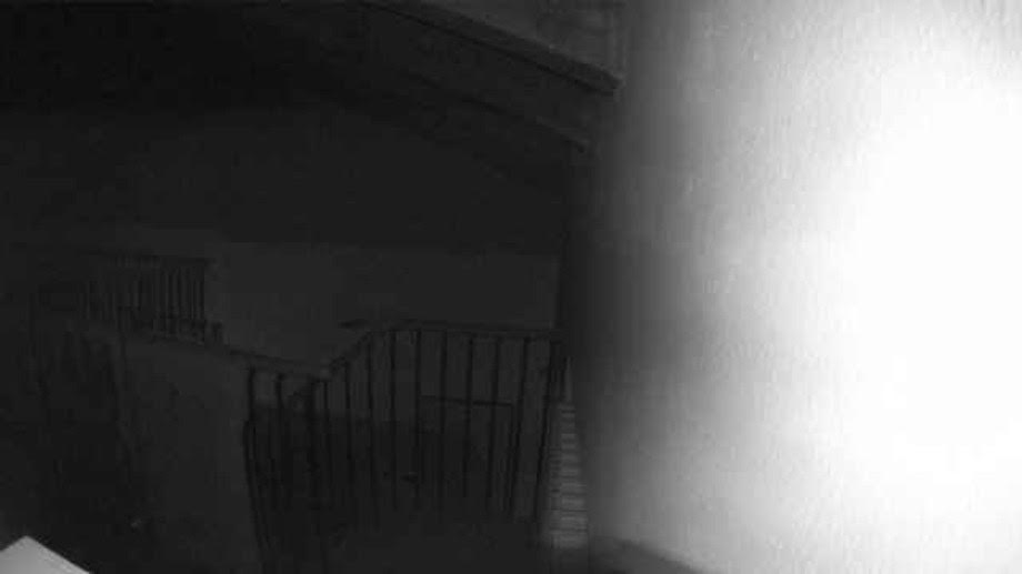 Your Attic camera spotted an activity at 5:28 on 21/01/19.