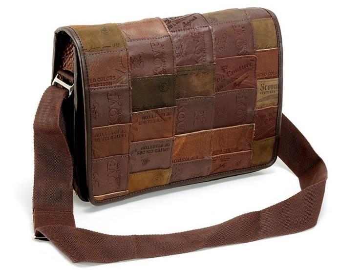 Medium Messenger Bag, Wristlets, Purses, Fair Trade India, Handbags, Bags, Eco Friendly, Upcycled