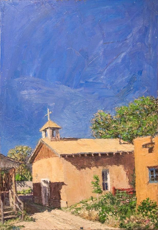 La Lomita Church