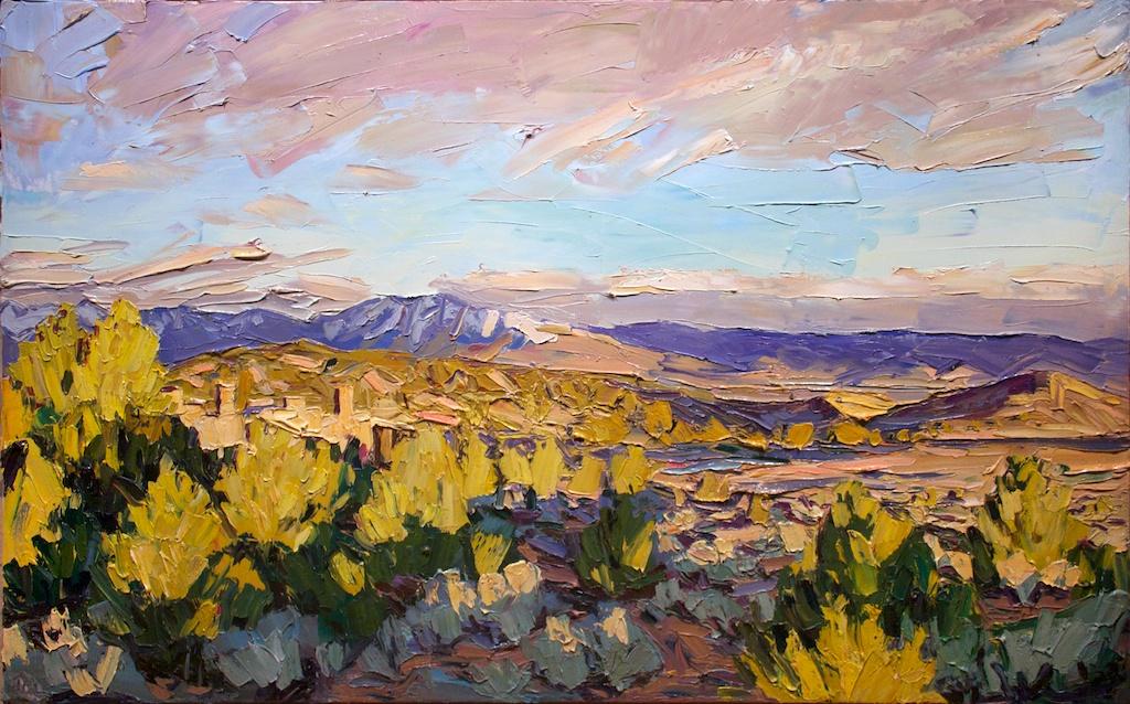 San Cristobal Ranch
