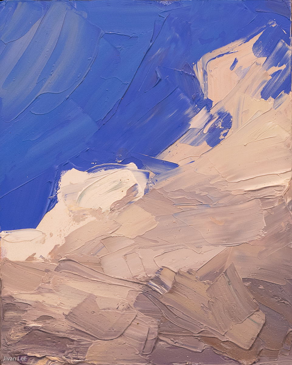 Blue Sky Study