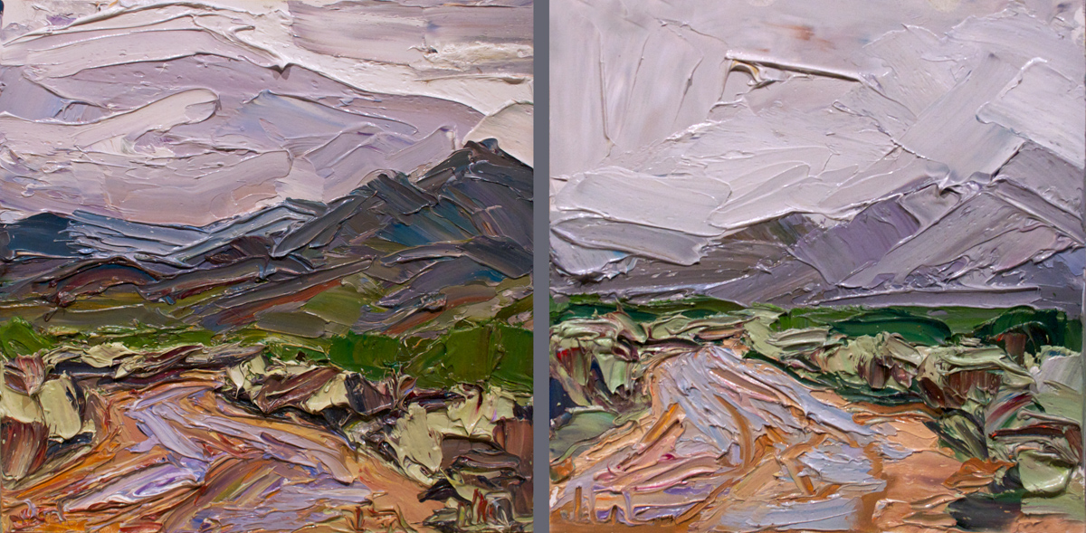 Picuris diptych