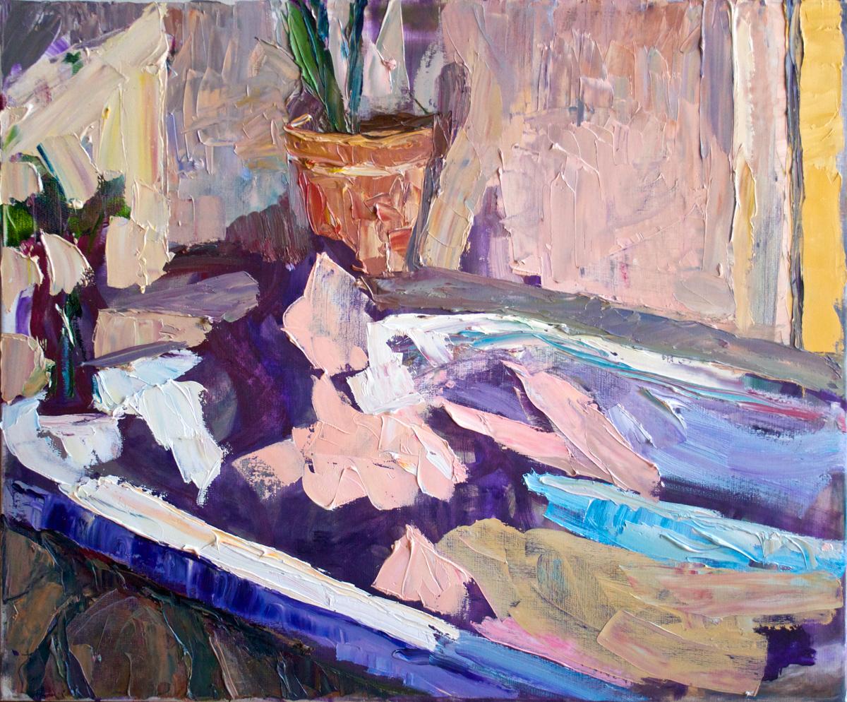 Bathtub abstract