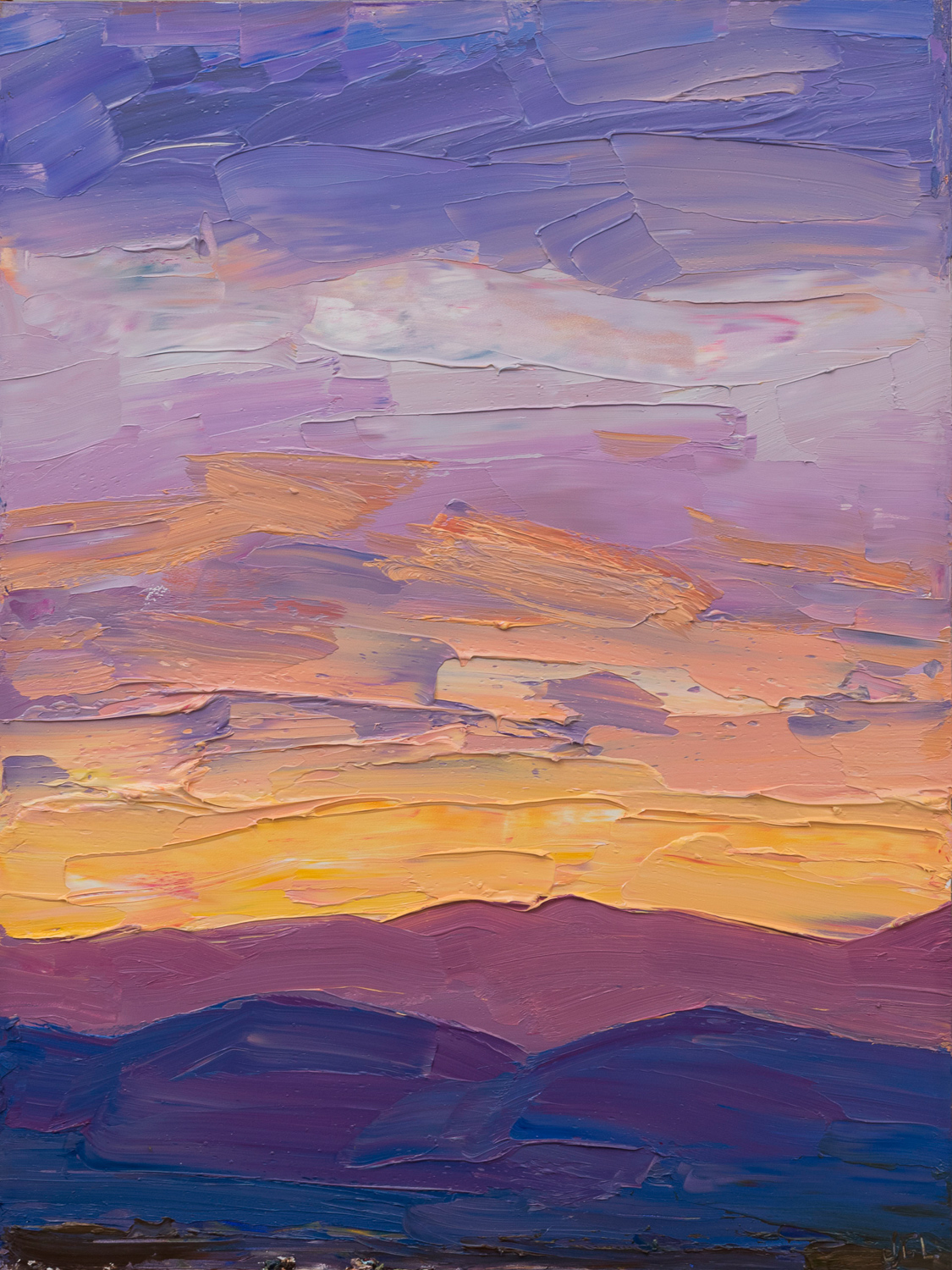 Last light palette study #2