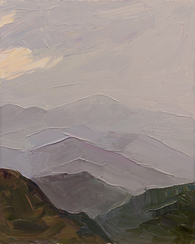 Lake Peak #1