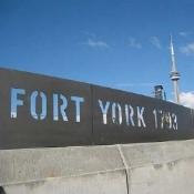 Fort York -