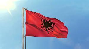albanianflag