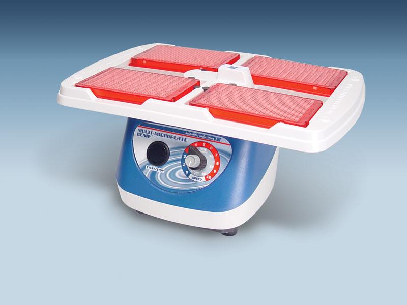 Multi Microplate Mixer