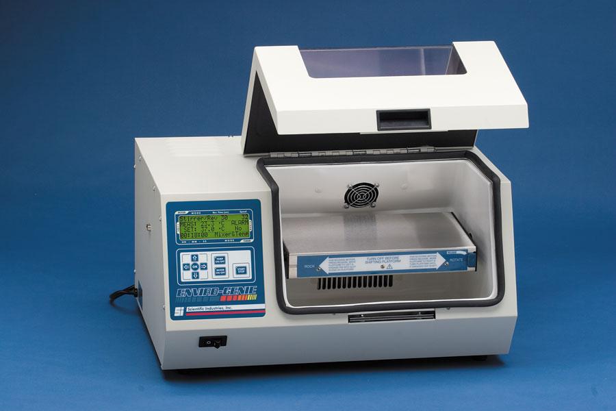 Refrigerated Incubator