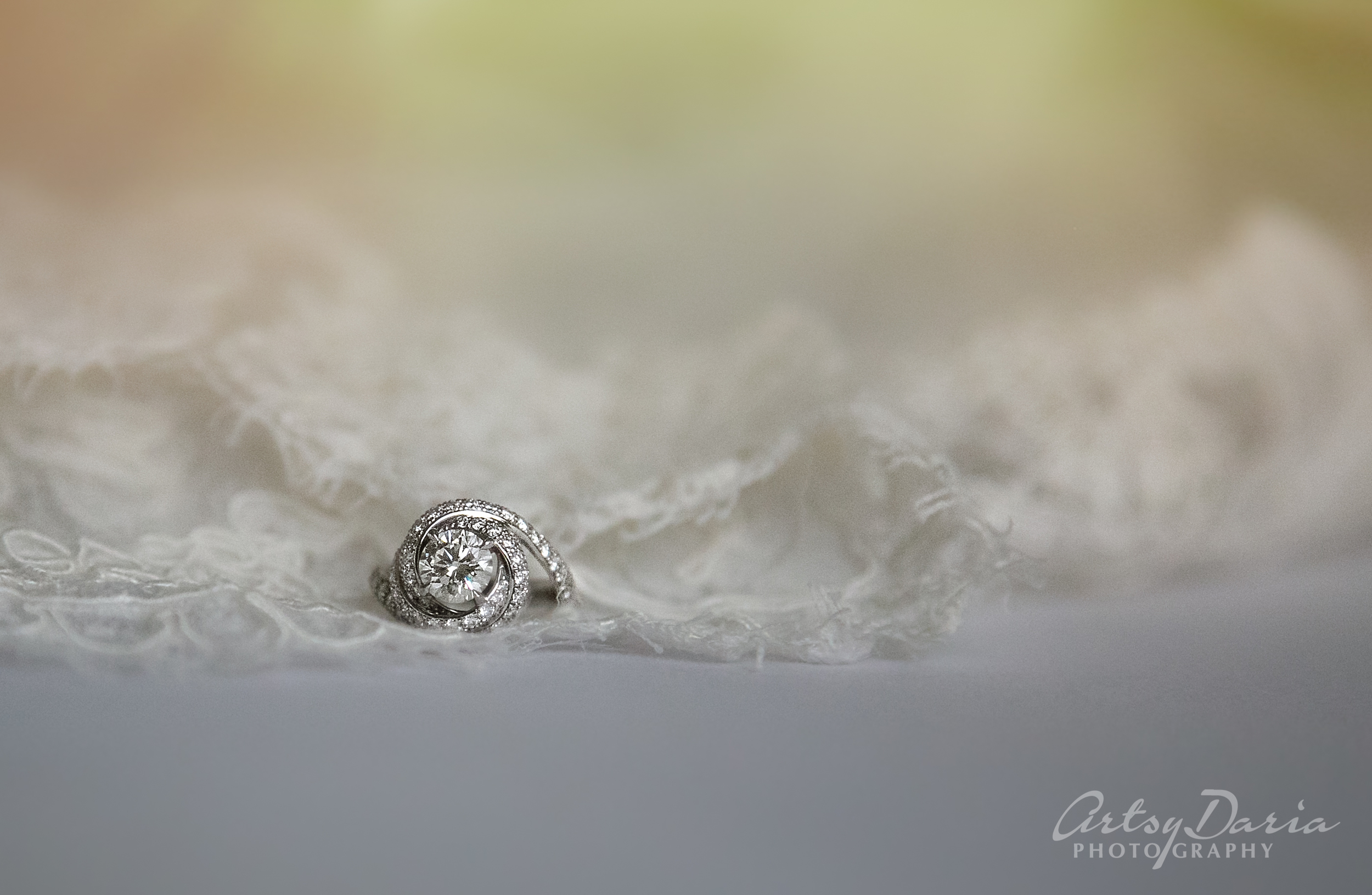 You can not take your eyes off this beautiful   #Solitaire  ring by   #Cartier  . A solitaire entwined by a swirl of love, the radiant Trinity Ruban celebrates the infinite connection of an eternal bond.