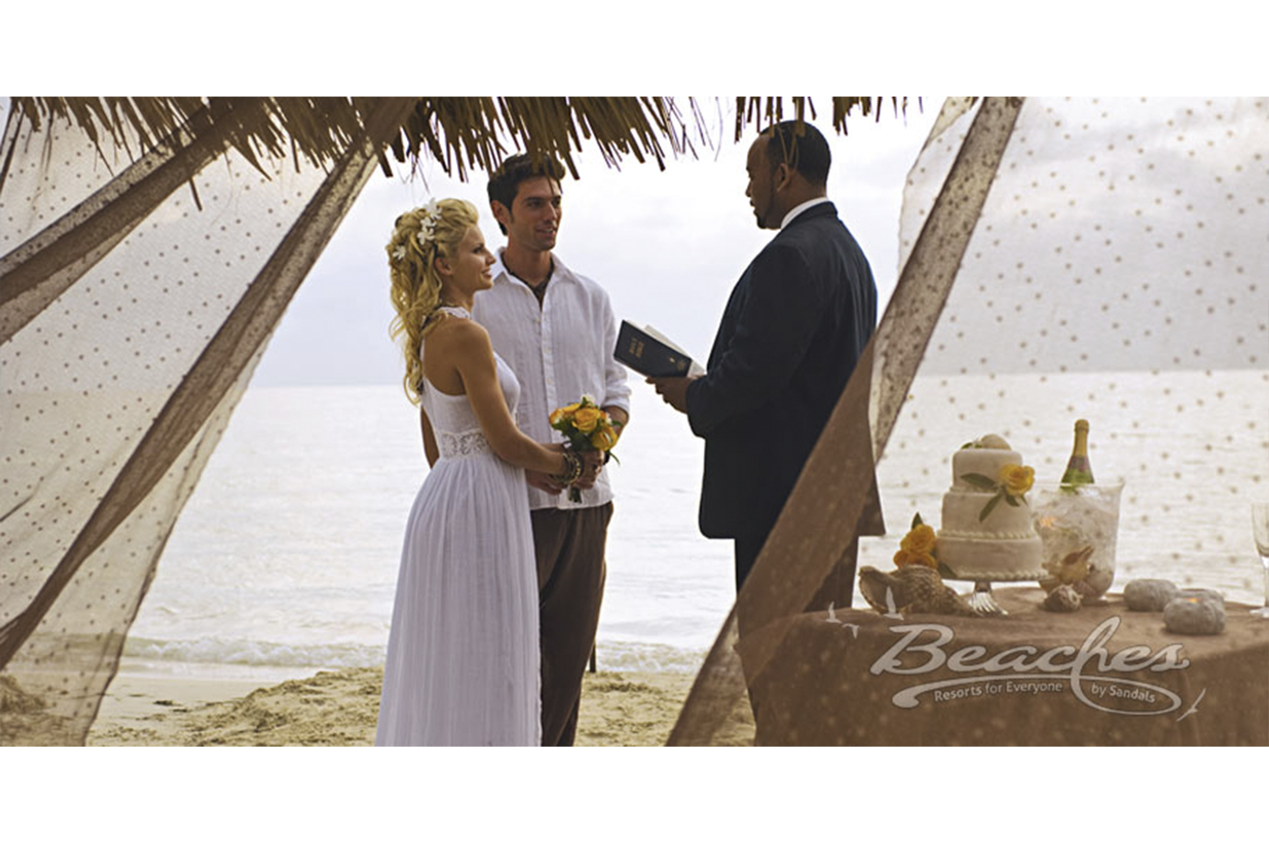 Image provided by Beaches Resorts