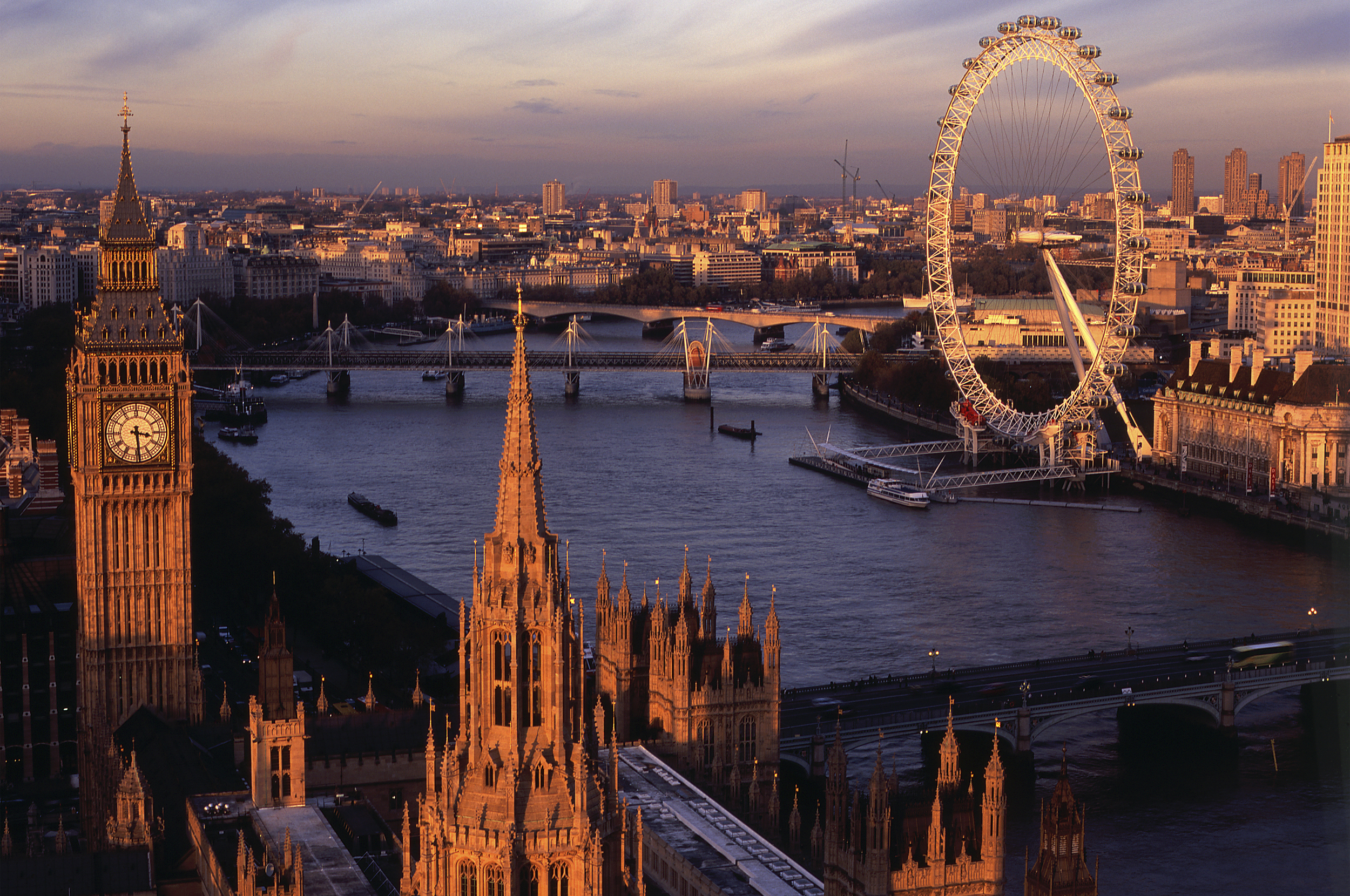 Image provided by VisitBritain