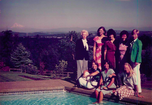 1976 - Team Julie's