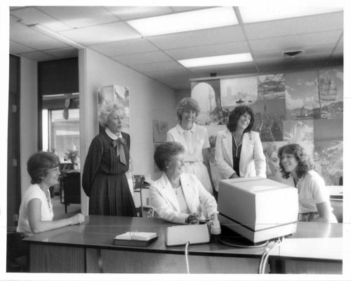 1970s - Team Julie's
