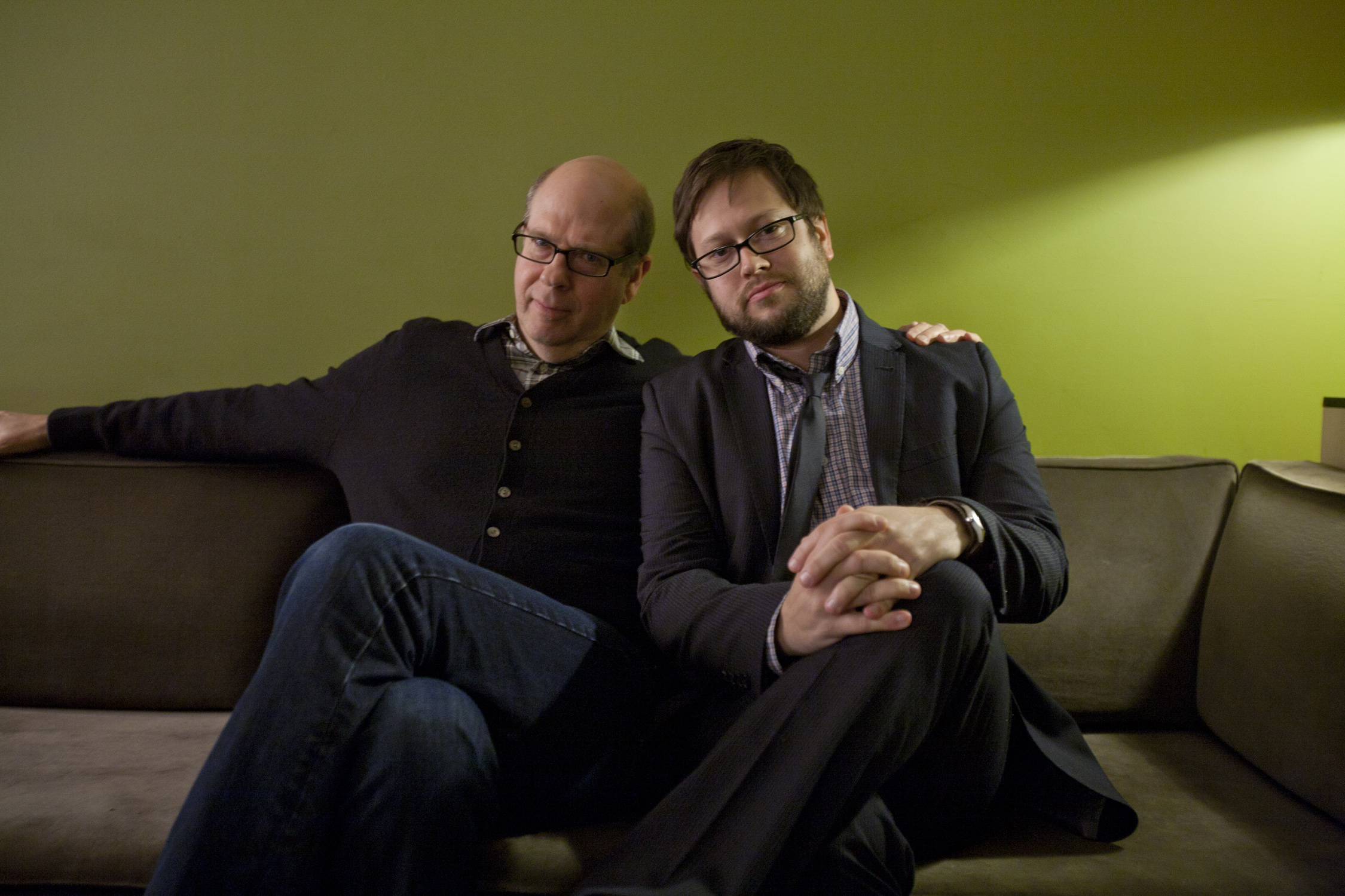 Stephen Tobolowsky. Photo by Tommy Lau.