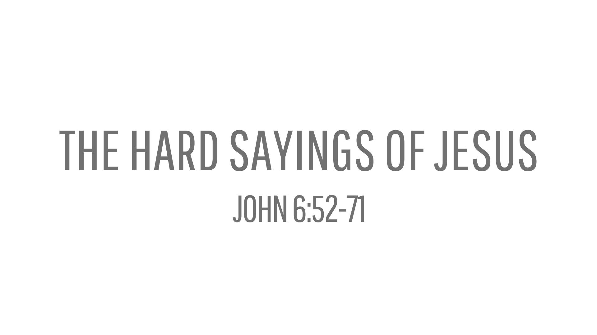 The Hard Sayings of Jesus.jpg