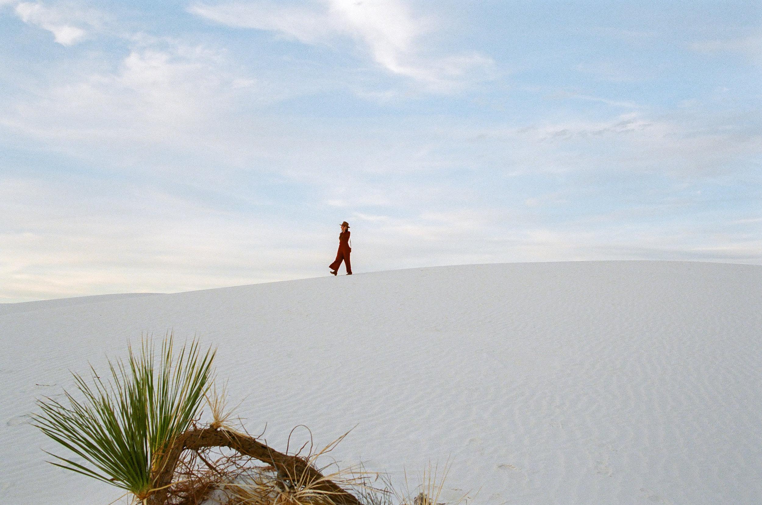 white sands 2019