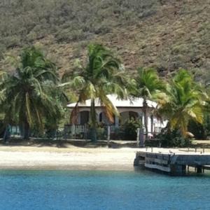 Little villa