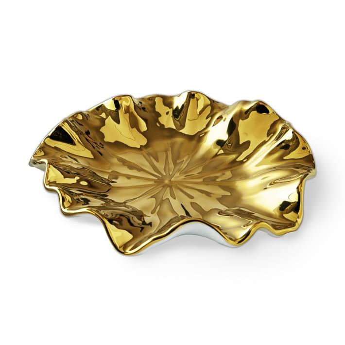 Ceramic Leaf Catchall Lily Pad.jpg