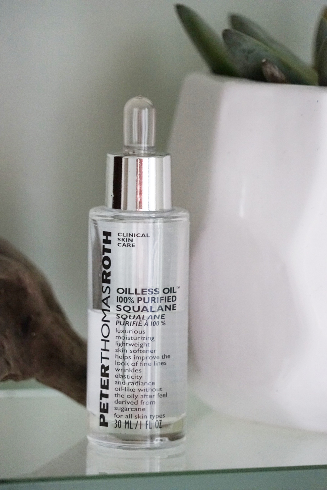 Spring Skincare Survival  - Hint: It's all about oil