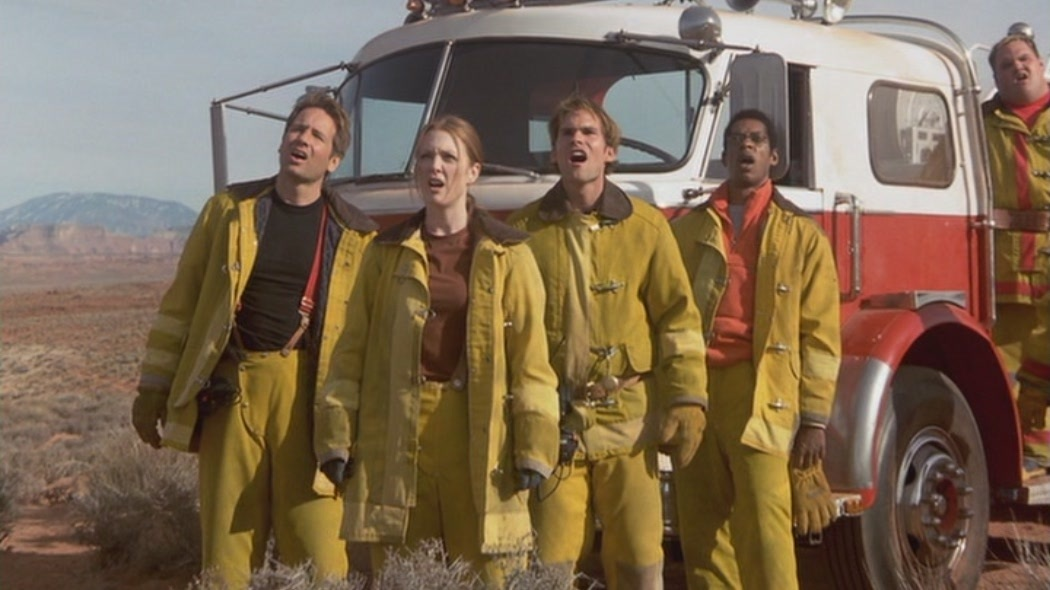 "Great googa mooga... were we actually the first ""Ghostbusters"" reboot?"