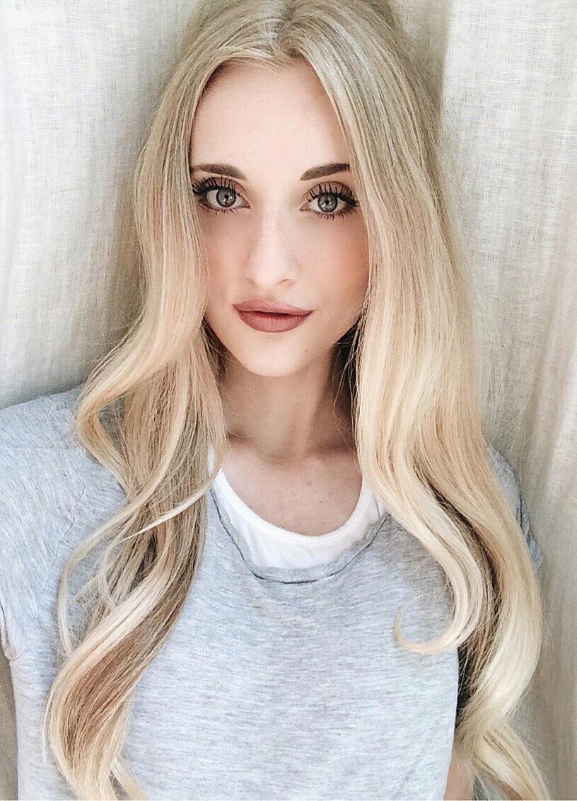 Blonde-specialist-toronto